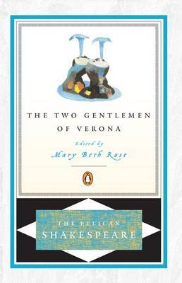 The Two Gentlemen of Verona by William Shakespeare image