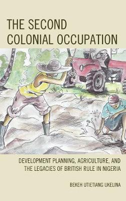 The Second Colonial Occupation by Bekeh Utietiang Ukelina image