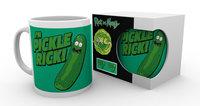 Rick and Morty: Pickle Rick - Mug image