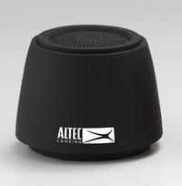 Altec Lansing Barrel Bluetooth Speaker