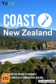 Coast New Zealand - Season 2 on DVD