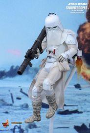 """Star Wars: Snowtrooper (Deluxe ver.) - 12"""" Articulated Figure"""