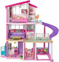 Barbie: DreamHouse - Doll House