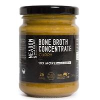 Meadow & Marrow Bone Broth - Curry (260g)