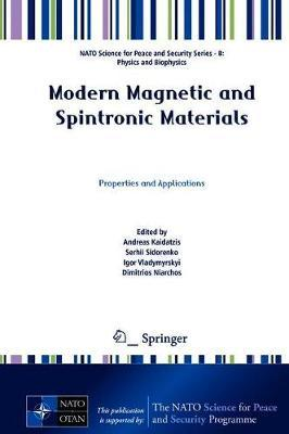 Modern Magnetic and Spintronic Materials