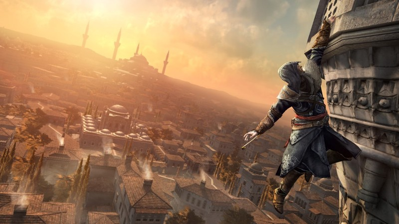 Assassin's Creed Revelations Collector's Edition for PC Games image