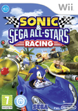 Sonic & SEGA All-Stars Racing for Nintendo Wii