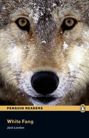 Level 2: White Fang by Jack London image