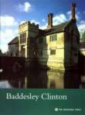 Baddesley Clinton by National Trust image