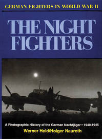 The Night Fighters by Holger Nauroth