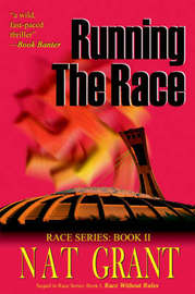 Running the Race by N.A.T. Grant image