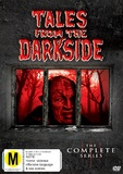 Tales from the Darkside - The Complete Series DVD