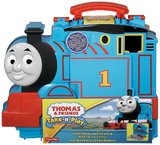 Thomas & Friends: Take-n-Play - On-the-Go Playbox