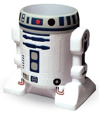 Star Wars: R2-D2 Formed Foam Can Hugger