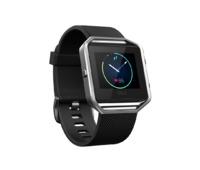 Fitbit Blaze Smart Watch (Black) Size: Large