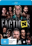 WWE: Wrestling's Greatest Factions on Blu-ray