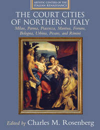 Artistic Centers of the Italian Renaissance image