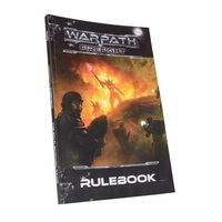 Warpath Firefight Rulebook