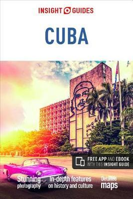 Insight Guides Cuba by Insight Guides image
