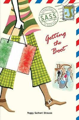 Getting the Boot by Peggy Guthart Strauss image