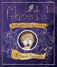 Ghosts by Richard Brassey image