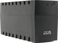 Powercom: Raptor 600VA/360W Line Interactive UPS Mini Tower