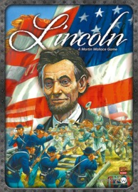 Lincoln - The Board Game