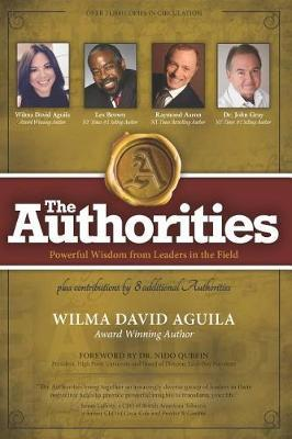 The Authorities - Wilma David Aguila by Les Brown