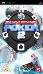 World Championship Poker 2 for PSP