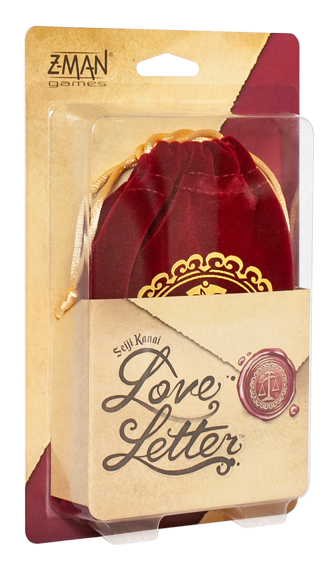 Love Letter - Revised Edition