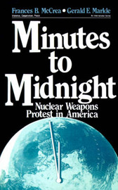 Minutes to Midnight by Frances B. McCrea image