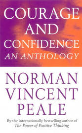 Courage And Confidence by Norman Vincent Peale image