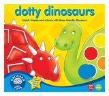 Orchard Toys: Dotty Dinosaurs Game