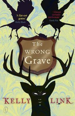 The Wrong Grave by Kelly Link