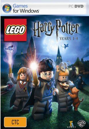 LEGO Harry Potter: Years 1-4 for PC Games
