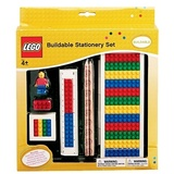 LEGO Stationery - Buildable stationery set 8pk