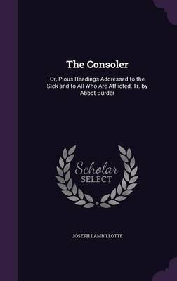 The Consoler by Joseph Lambillotte image