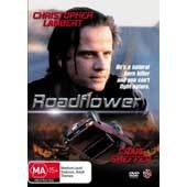 Roadflower on DVD