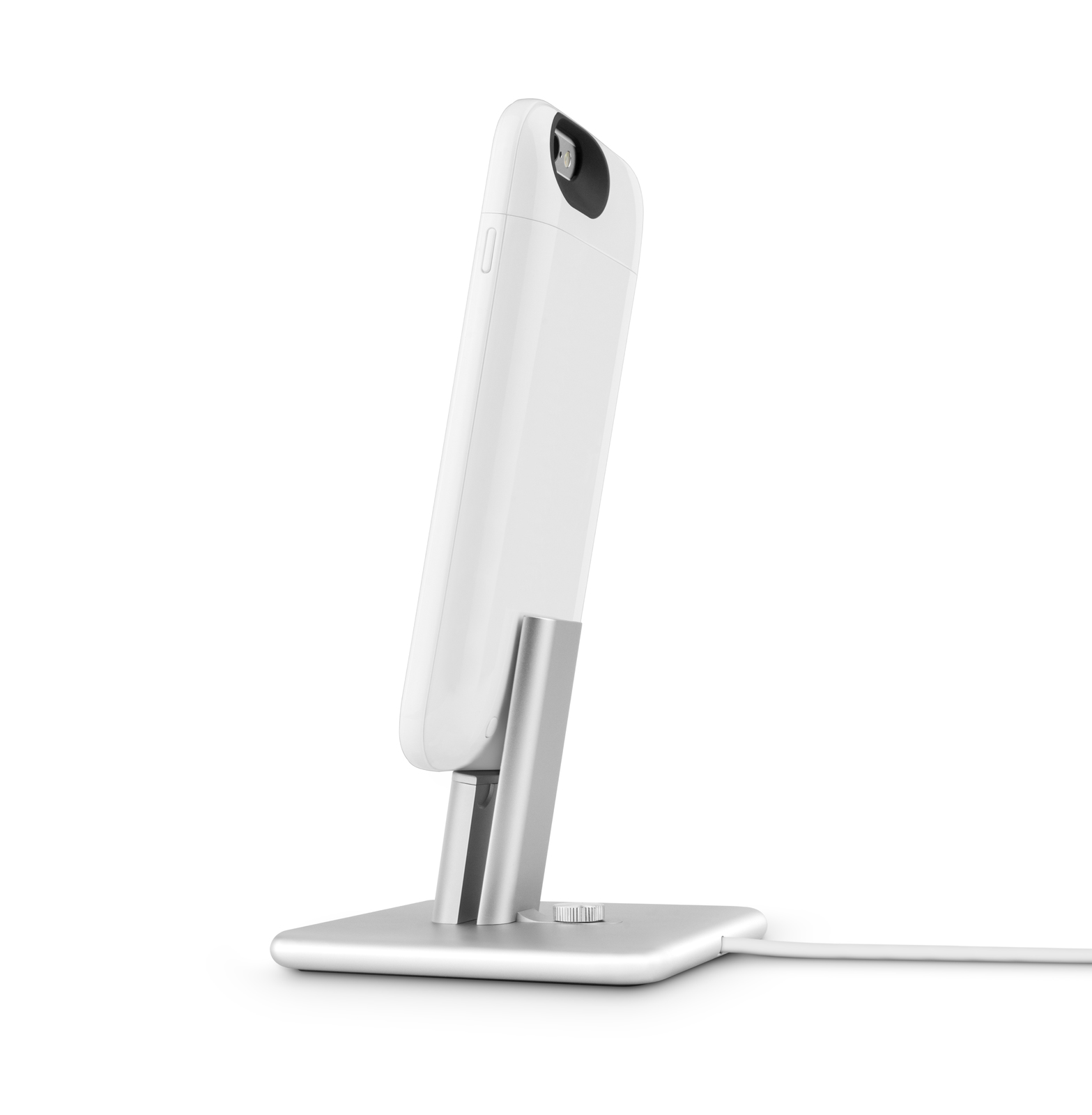 Twelve South HiRise 2 for iPhone/iPad (Silver) image