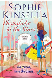 Shopaholic to the Stars by Sophie Kinsella image