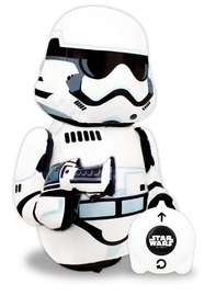 R/C Mini Inflatable Star Wars Stormtrooper