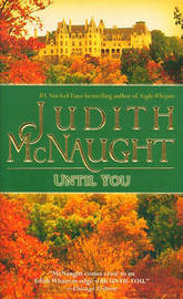 Until You by Judith McNaught image