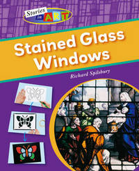 Stained Glass Windows by Richard Spilsbury image