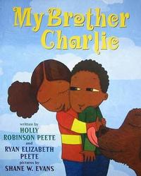 My Brother Charlie by Holly Robinson Peete image