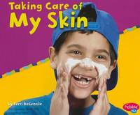 Taking Care of My Skin by Terri DeGezelle image