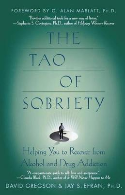 Tao of Sobriety:Helping You to RE by David Gregson image