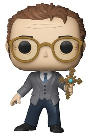 Buffy the Vampire Slayer - Giles (20th Anniversary) Pop! Vinyl Figure