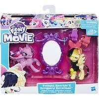 My Little Pony: Pony Friends - Twilight Sparkle & Songbird Serenade - Friendship Pack