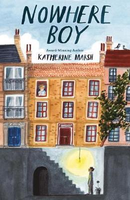 Nowhere Boy by Katherine Marsh image