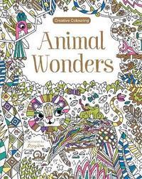 Animal Wonders by Alice Xavier image